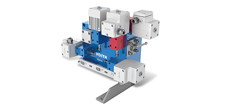 Voith Trip Block TripCon