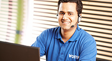 Voith Remote Service