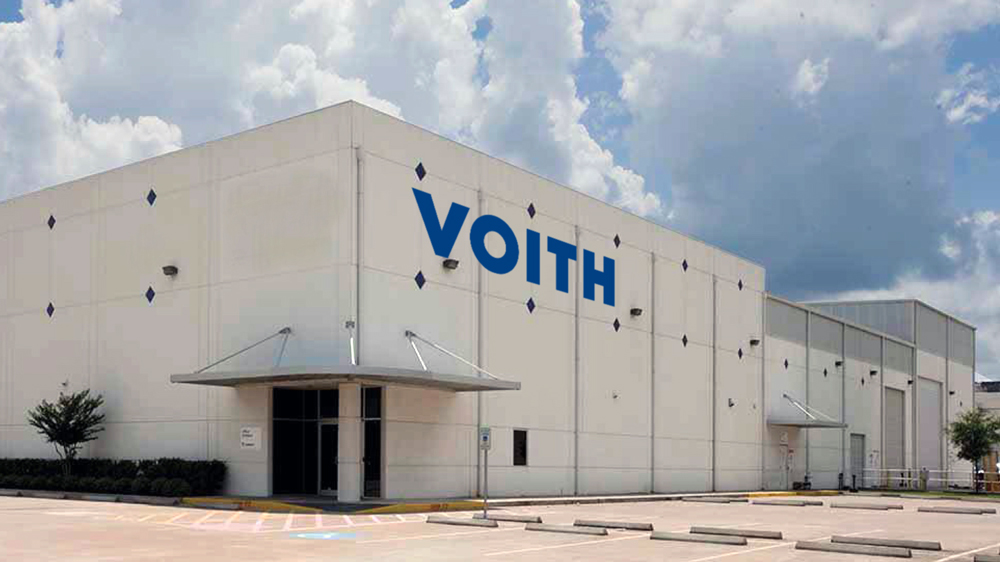 Voith's new, 32,000-square-foot turbomachinery workshop will open in Houston in January 2019. The facility, located on W. Sam Houston Parkway N., Houston, Texas 77041, will host the Houston-based Voith team, including sales, project management, application engineering, design engineering, customer service and its expert  realm service team.<br />
