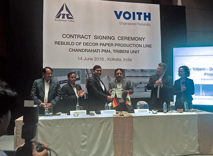Press releases | Voith